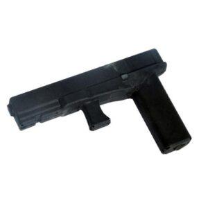 Glock pistol - TAT3D