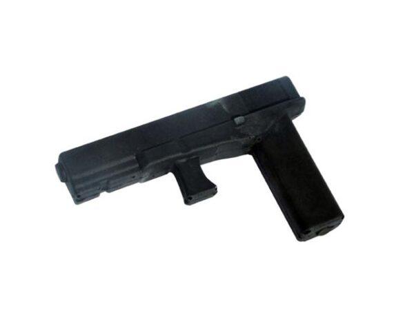 Pistola Glock - TAT3D