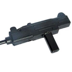 Uzi machine gun - TAT3D