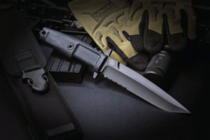 Col Moschin knife - Extrema Ratio